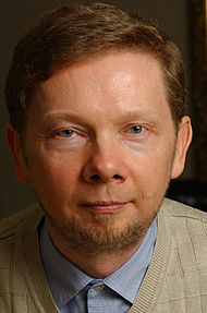 Eckhart Tolle, Wikipedia
