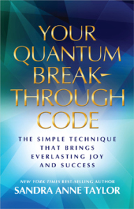 Your Quantum Breakthrough Code